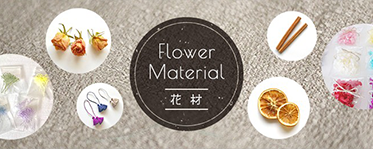 Flower Material 花材